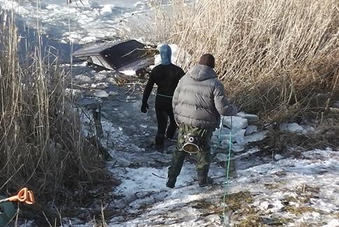 рыбалка под челябинском