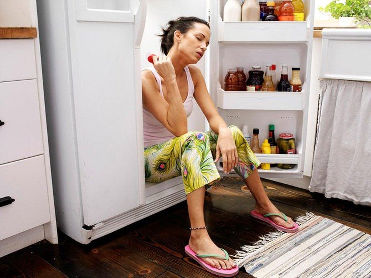 Как сделать чтобы было не жарко